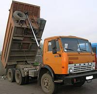 Гидроцилиндр КАМАЗ 55111