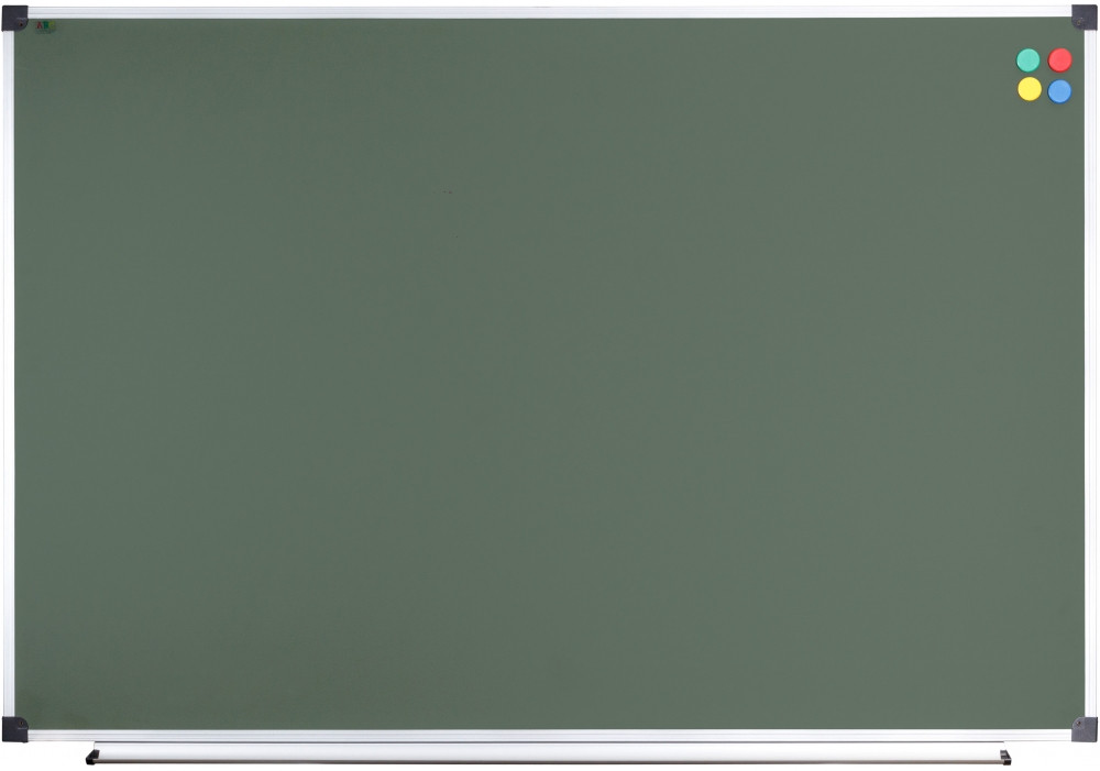 Дошка для крейди ABC Office 120 x 90 см, в рамці X-line