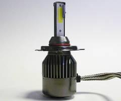 Лампа Автомобільна Світлодіодна Н4 (H4) LED Starlite Premium Світлодіоди в фари комплект 2 шт