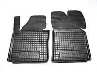 Полиуретановые коврики в салон Volkswagen Caddy  (3 дв.) с 2003-