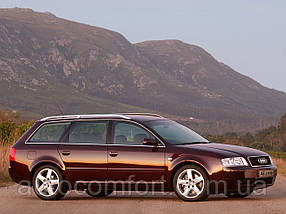 Лобовое стекло Audi A6 (Комби) (1998-2004)