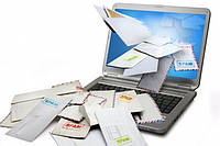 Проверка и чистка базы Еmail базы до 200 000 адресов