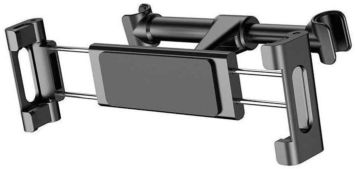 Автомобильный держатель для планшета на подголовник Baseus Back Seat Car Mount Holder