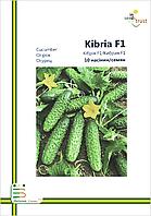 Семена огурцов Кибрия F1 10 шт, Империя семян