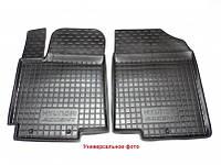 Полиуретановые коврики в салон Smart 453 Forfour c 2014-
