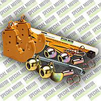 Шарнирное соединение  для прицепного оборудования, Walterscheid, CAT.-4 1309303