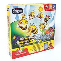 """Настольная игра Chicco """"Bee Happy"""" (09168.00), фото 1"""