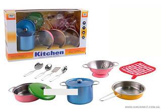 Игровой набор посуды Kitchen