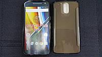 Чехол Motorola Moto G4 Plus XT1640 XT1642 XT1641