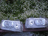 Фара левая Fiat Scudo, Фиат Скудо 2003-2006