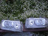 Фара правая Fiat Scudo, Фиат Скудо 2003-2006