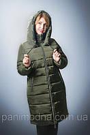 Теплая зимняя куртка 50-58 р, доставка по Украине