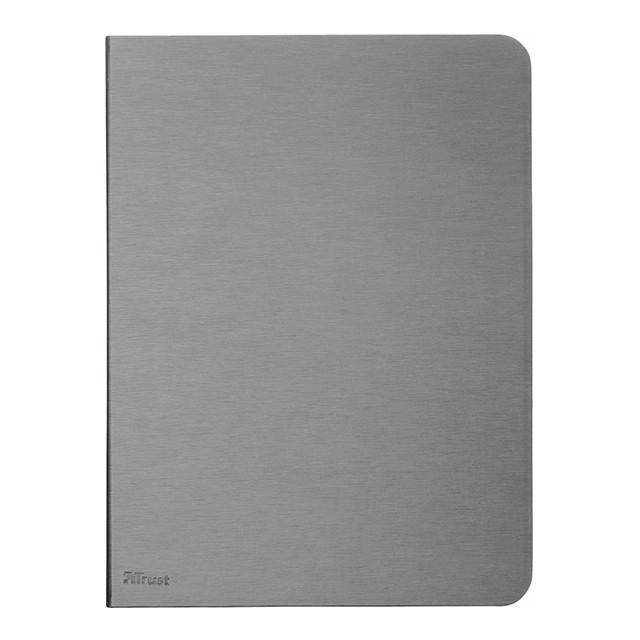 """Чехол для планшета TRUST Universal 10"""" - Aeroo Folio Stand Grey (19994)"""