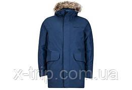 Парка мужская Marmot Men's Thomas Jacket XXL, Dark Indigo (2835)