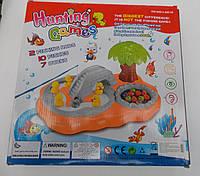 Веселая детская рыбалка,для детей от 3 лет