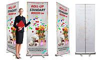 Roll-UP Standart 80х200 см