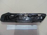 Крепление бампера правое на автомобиль Volkswagen Caddy выпуска 2004-2010 (пр-во TEMPEST)