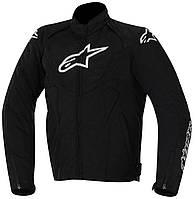 """Куртка Alpinestars T-JAWS WP текстиль  black """"L"""", арт. 3201014 10, арт. 3201014 10"""