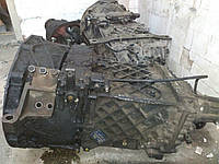 КПП 16S151-Ecosplit (1315.051.712) КамАЗ