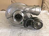 Чешская турбина С12-179 / C12-182 - ГАЗ-560, фото 1