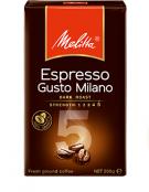 Кава Melitta Espresso Gusto Milano