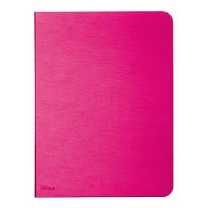 """Чехол для планшета TRUST Universal 10"""" - Aeroo Folio Stand Pink (19995)"""