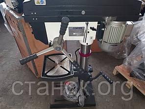 FDB Maschinen Drill 23 B PRO cверлильный станок по металлу свердлильний верстат фдб 23 б про машинен, фото 2