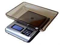 Весы электронные КМ-500 (500/0,01g)