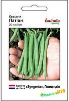 Семена фасоли Патион (Голандия), 20шт