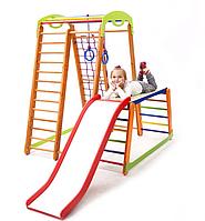 Спортивный уголок для детей Кроха - 2 Plus 1-1