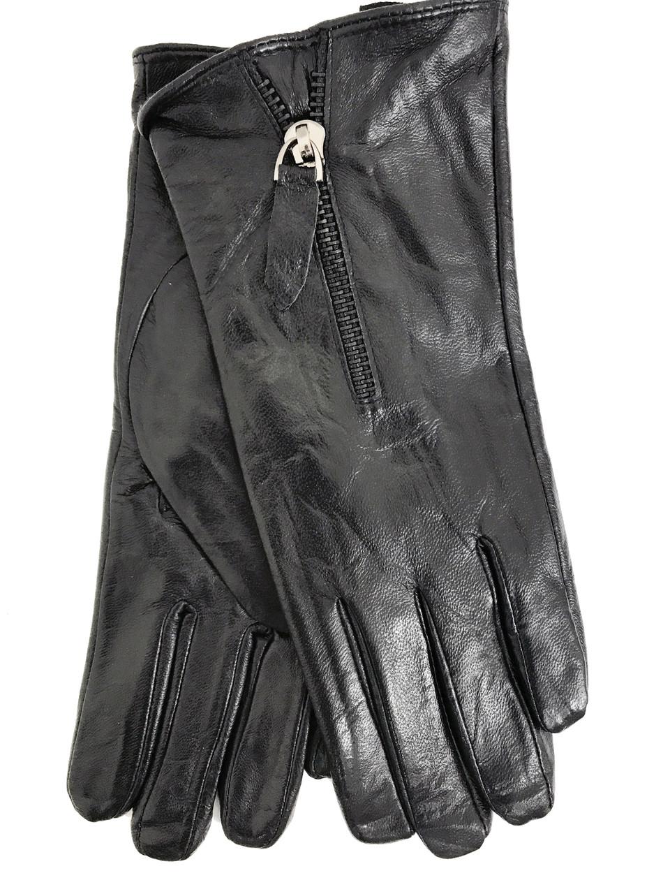 Женские кожаные перчатки Felix Средние 14W-014s2