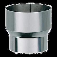 Переходник на трубу нерж (Ø100-300мм ≠0,8мм)