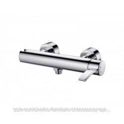 Смеситель для душевой кабины ALASKA.Chr-003 35mm