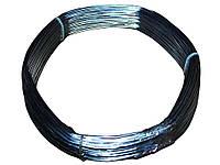 Дріт металевий вязальний d=1,2мм оцинков. ТМХАРКІВ