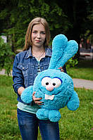 Мягкая игрушка Смешарики Крош ТМ My Best Friend (Украина) голубой
