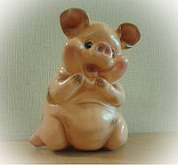 Копилка Свинки М. 18 см
