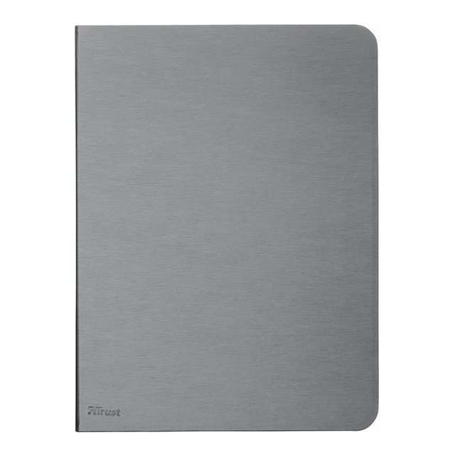 """Чехол для планшета TRUST Universal 7-8"""" - Aeroo Folio Stand Grey (19991)"""