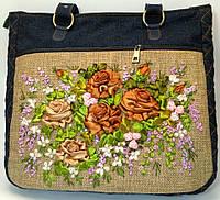 Женская сумка саквояж Фаина, фото 1