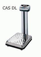 Весы товарные CAS DL 60