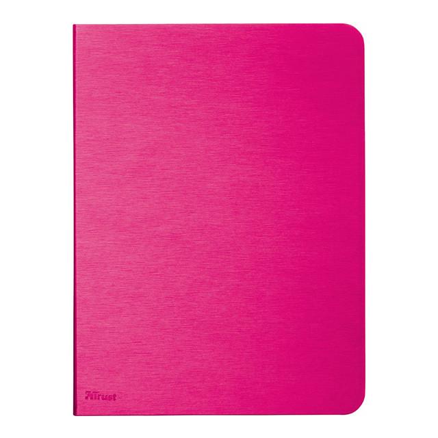 """Чехол для планшета TRUST Universal 7-8"""" - Aeroo Folio Stand Pink (19992)"""