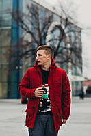 Мужская зимняя куртка Nike (Парка)