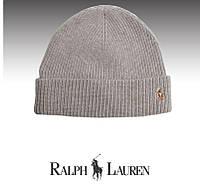 Зимние теплые шапки POLO RALF LAUREN. Отличное качество. Доступная цена. Дешево. Код: КГ2674