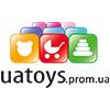 UATOYS Удобный Интернет-магазин Детских Товаров