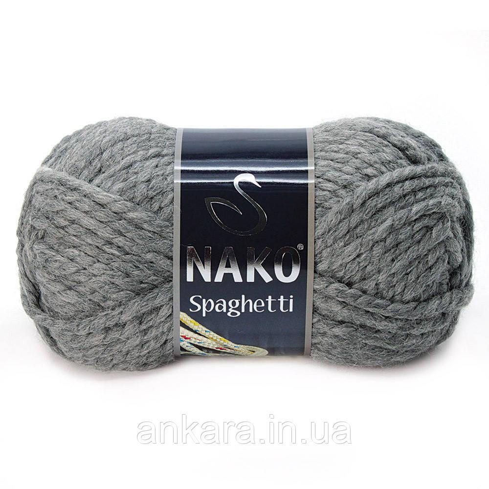 Пряжа Nako Spaghetti 790