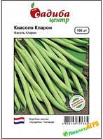 """Семена фасоли овощной Кларон, среднепоздний , 100 шт, """"Syngenta"""", Нидерланды"""