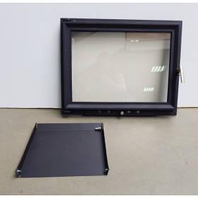 Дверца для камина 492х601 мм
