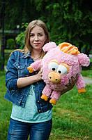 Мягкая игрушка Смешарики Нюша ТМ My Best Friend (Украина) розовый