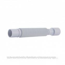 ANI PLAST ГИБКАЯ ТРУБА (К306) 32*40/50 ДЛИНА 400 ММ-800 ММ