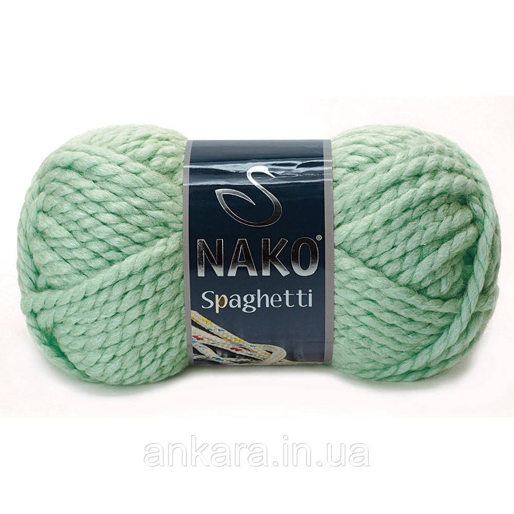 Пряжа Nako Spaghetti 10483