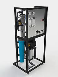Cиcтема обратного осмоса NEREX ULPRO 140-S (250л/ч.)